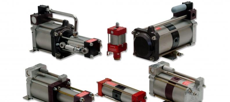 Amplificadores de aire, ideales para el ahorro de aire comprimido