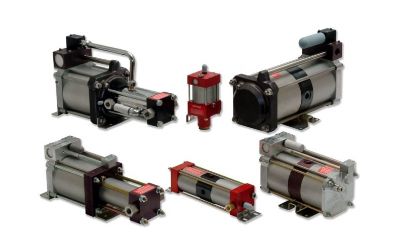 ¿Qué tener en cuenta al elegir el tamaño de los amplificadores de aire?