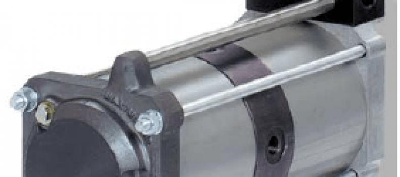 Fallos de los amplificadores neumáticos y sus soluciones