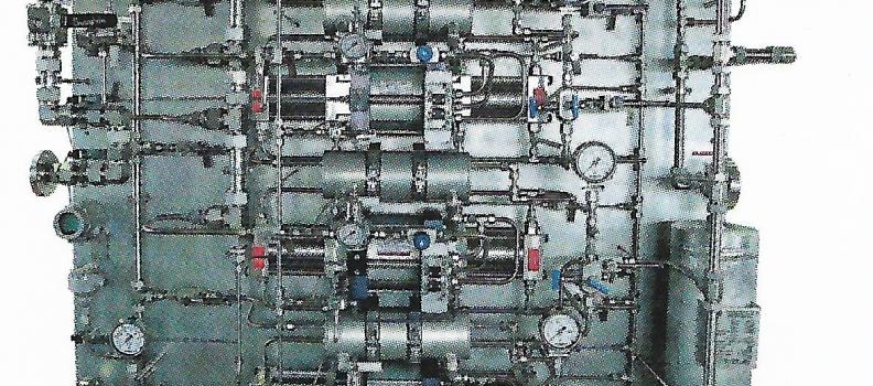 ¿Cómo funcionan los bancos de prueba para inyectores de motor?