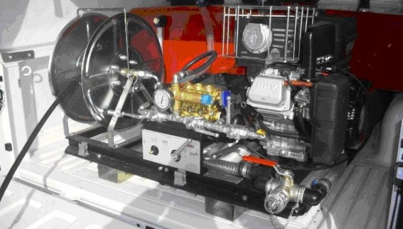 Consejos para diseñar sistemas de alta presión más seguros. Parte I