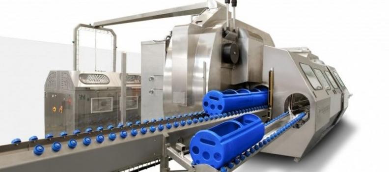 Funcionalidades que hacen esencial a los equipos de alta presión para la industria alimenticia