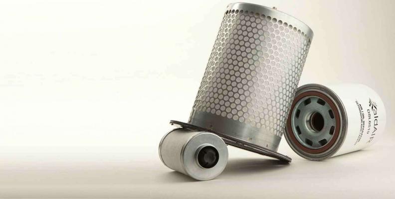 Preguntas frecuentes sobre los filtros de alta presión para compresores