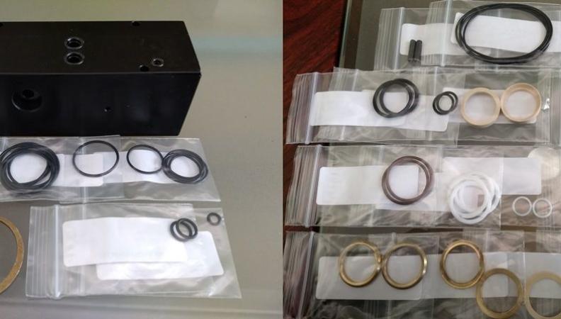 Consejos para elegir los mejores kits de reparación para sistemas de alta presión