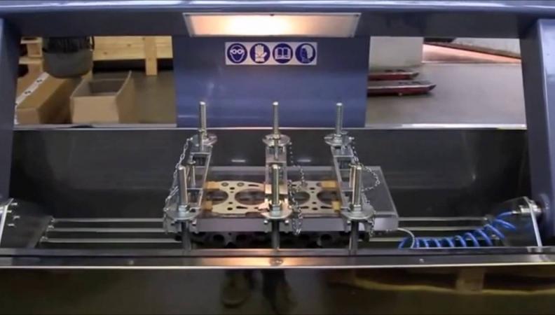 Mantenimiento y pruebas hidrostáticas en tuberías