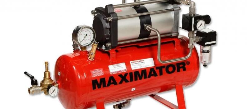 Lo que deben saber antes de comprar equipos Maximator de moldeo por inyección asistido por agua