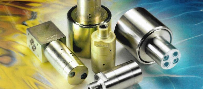 ¿Cómo pueden los intensificadores ofrecer grandes salidas de presión?