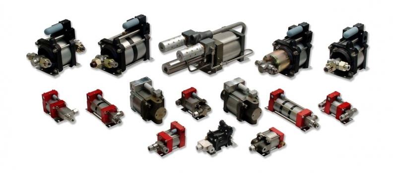 Clasificación de los filtros de alta presión para aire comprimido