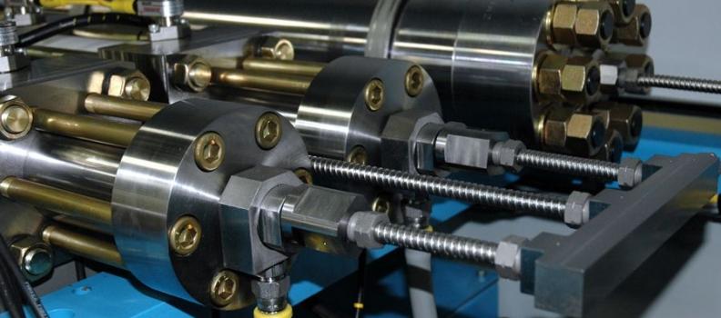 Conozcan los nuevos filtros de alta presión de Minibooster