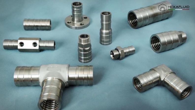 Racor, el mejor sistema en unión de tuberías