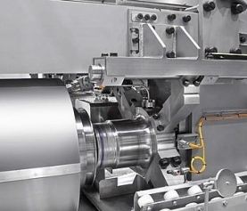 ¿Cuáles son los componentes más comunes en sistemas hidráulicos de alta presión?