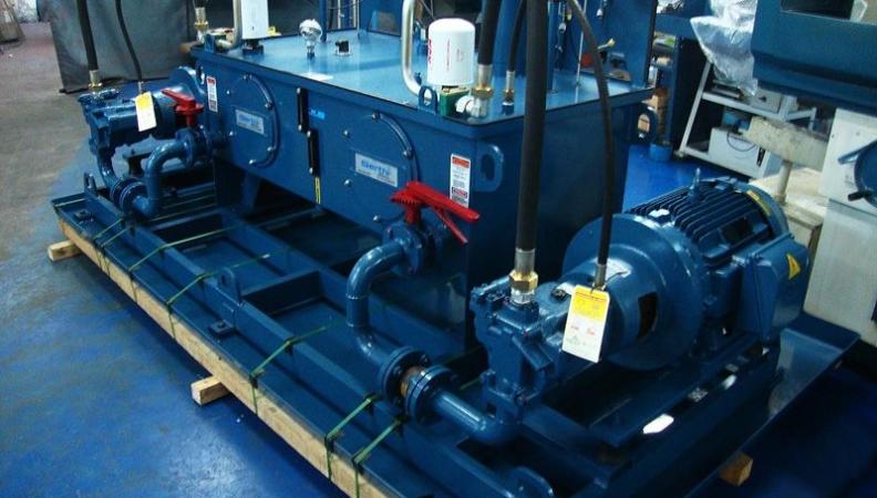 Lo que deben saber sobre las unidades hidraulicas