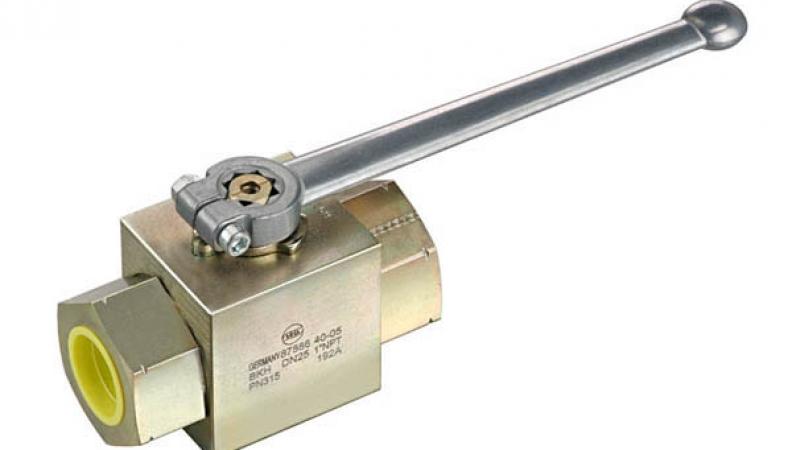 Conozca los tipos de válvulas de alta presión manuales más utilizadas en todo el mundo
